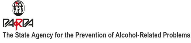 The State Agency for the Prevention of Alcohol-Related Problems (PARPA)